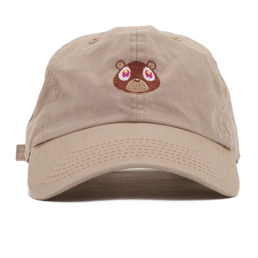 9c55add296b04 Kanye Bear Dad Hat. Sale!