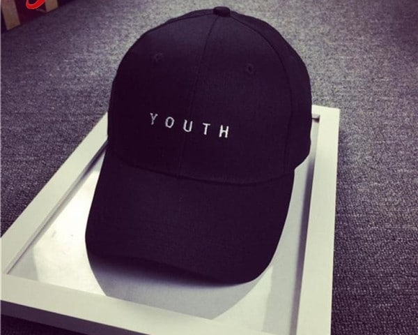 8799f74454a Youth Dad Hat (3 Colors)