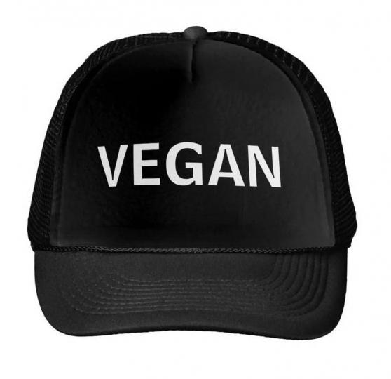 Vegan Dad Hat