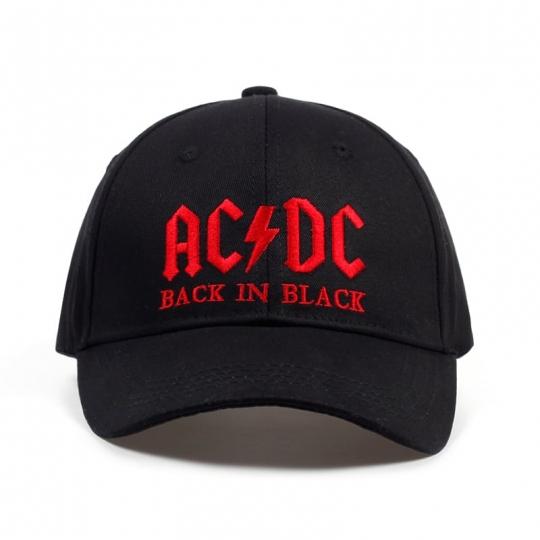 AC DC Dad Hat