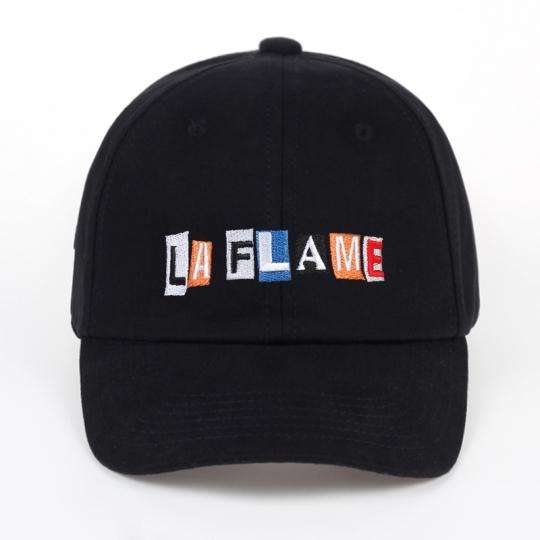 LaFlame Dad Hat