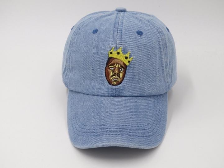 Biggie Dad Hat