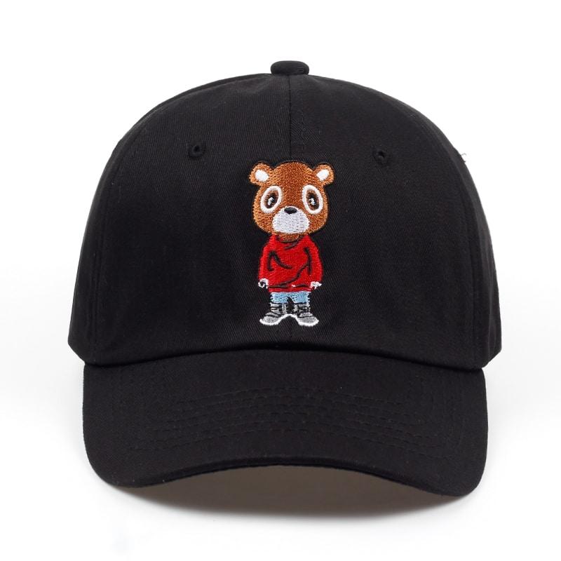 Bear Dad Hat (3 Colors)