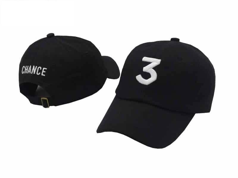 Chance The Rapper 3 Hat