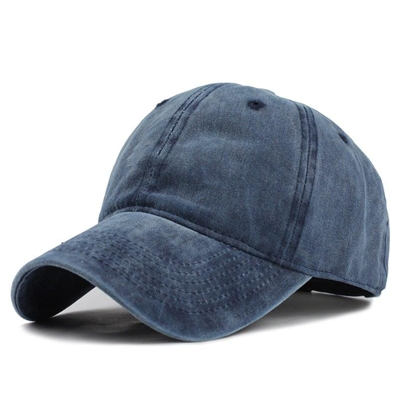 Plain Hats (5 Colors)