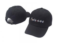 FINESSE Dad Hat (3 Colors)