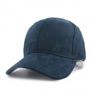 Suede Dad Hat