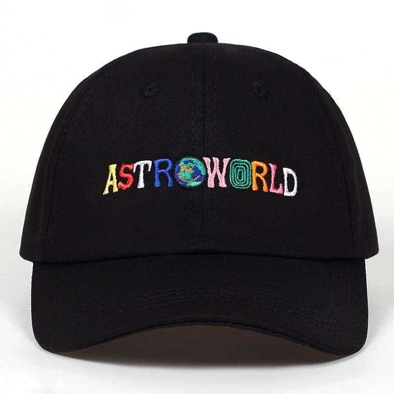 ASTROWORLD Hat