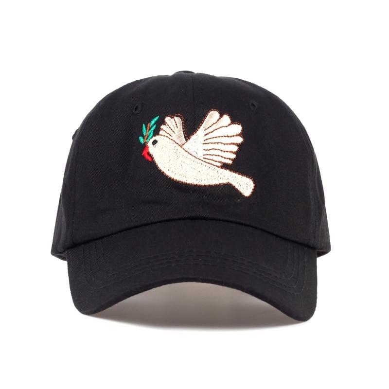 Peace Dove Hat