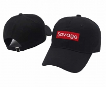 Savage Hat (3 Colors)