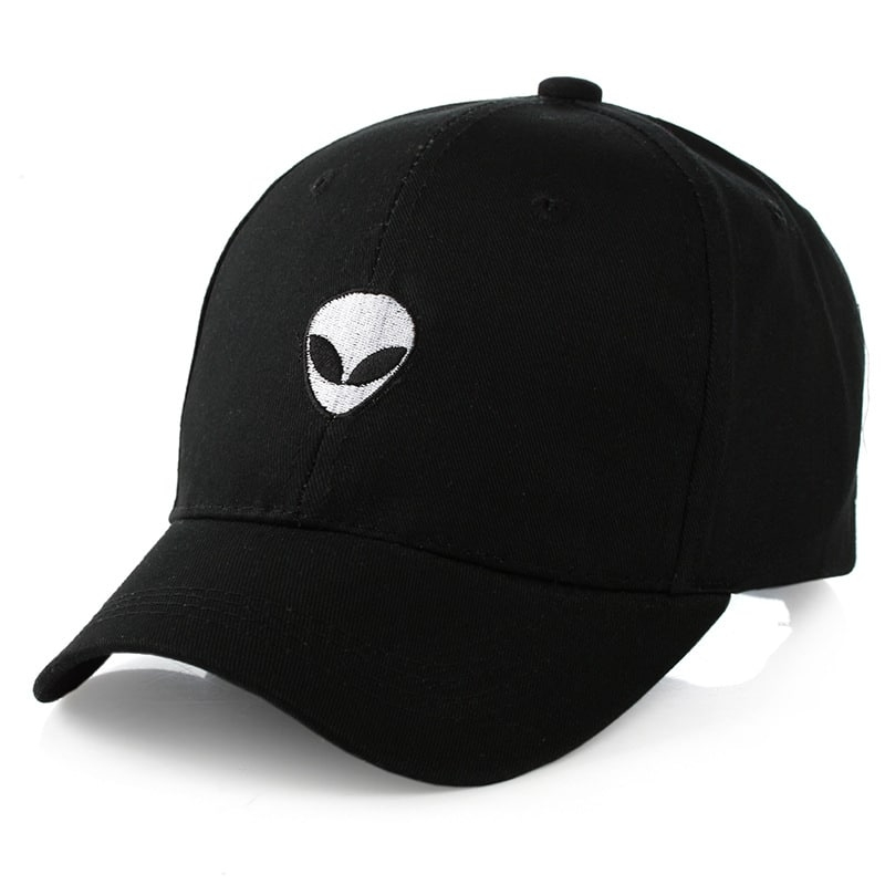 Skull Hat (2 Colors)