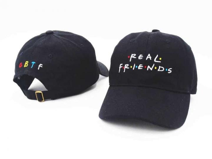 Deep Sea Love Dad Hat