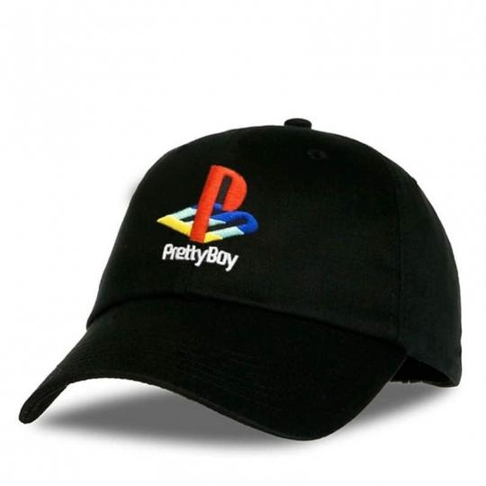 Pretty Boy Hat